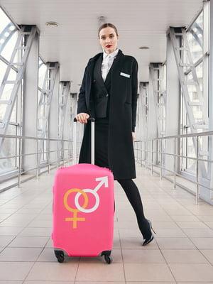 Чохол для валізи | 5768052