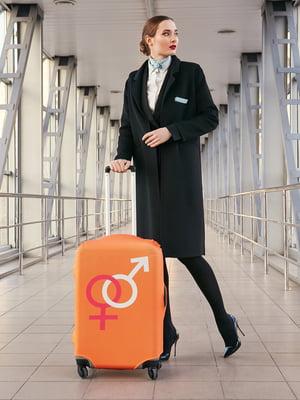 Чохол для валізи | 5768058