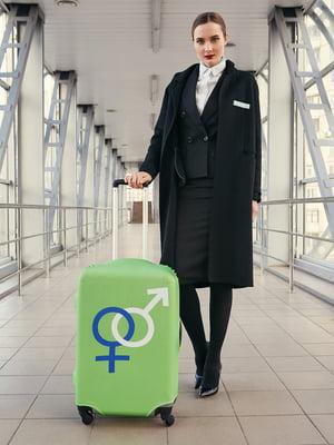 Чохол для валізи | 5768059