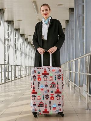 Чохол для валізи | 5768071