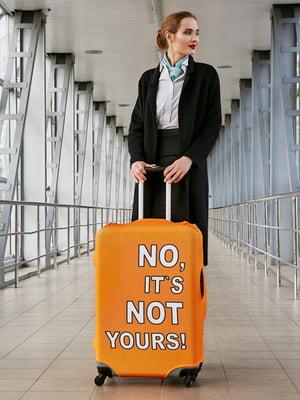 Чохол для валізи | 5768074