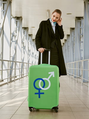 Чохол для валізи | 5768077