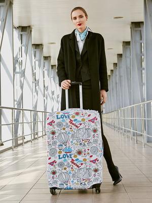 Чохол для валізи | 5768078