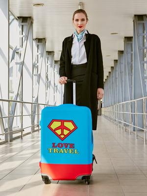 Чохол для валізи | 5768082