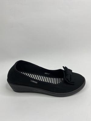 Туфли черные | 5768195
