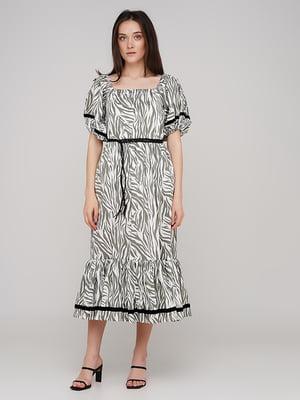 Платье белое | 5752800