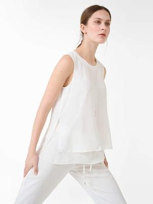 Блуза біла | 5769510