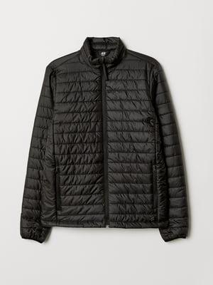 Куртка черная | 5769971