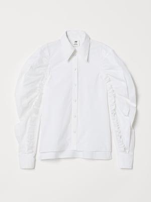 Сорочка біла | 5770014
