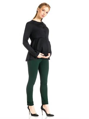 Жакет для беременных черный | 5770535