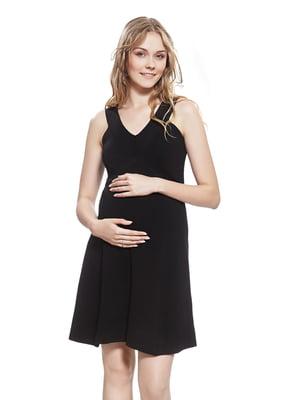 Сарафан для вагітних чорний   | 5770579