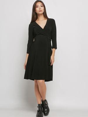 Сукня для вагітних чорна     5770609