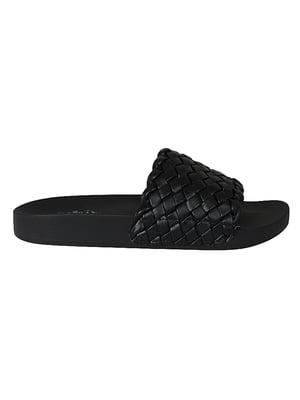 Шльопанці чорні | 5770739