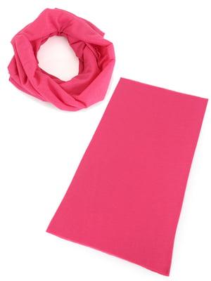 Снуд рожевий | 5771153
