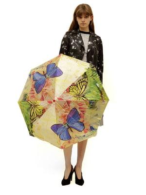 Зонт разноцветный | 5771458