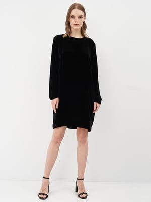 Платье черное   5770850