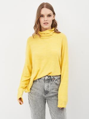 Гольф жовтий | 5770859