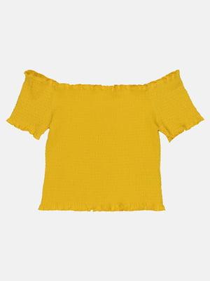 Топ жовтий   5770878