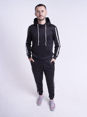 Спортивный костюм: худи и брюки | 5772544