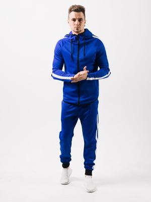 Спортивный костюм: толстовка и брюки   5772555