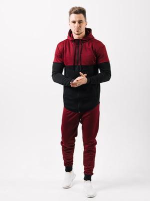 Спортивный костюм: толстовка и брюки | 5772556