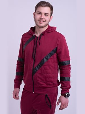 Спортивный костюм: толстовка и брюки   5772557