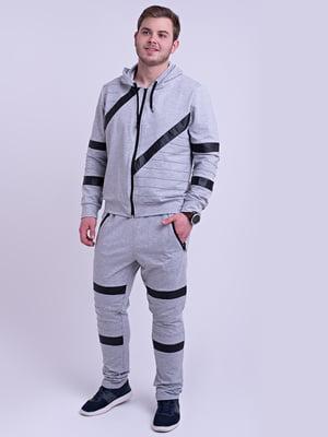 Спортивный костюм: толстовка и брюки   5772558