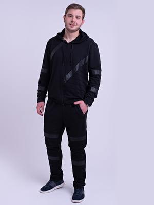 Спортивный костюм: толстовка и брюки   5772559