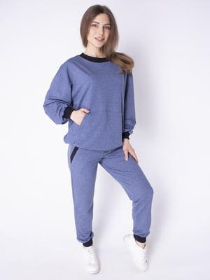 Спортивный костюм: кофта и брюки   5772569