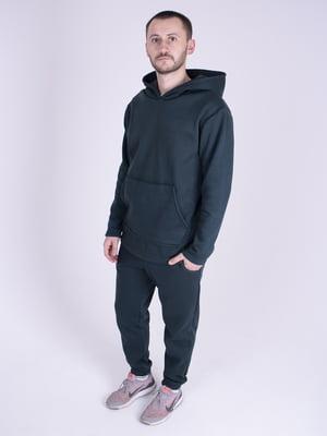 Спортивный костюм: худи и брюки   5772571
