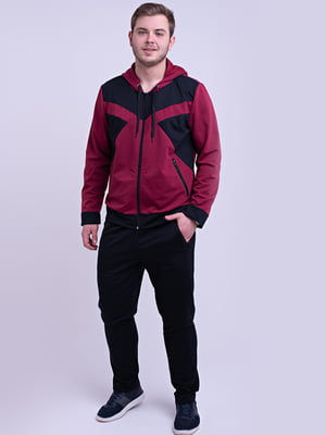 Спортивный костюм: толстовка и брюки   5772604