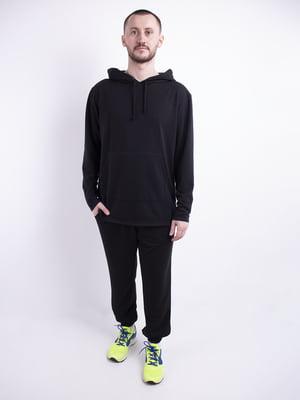 Спортивный костюм: худи и брюки   5772625