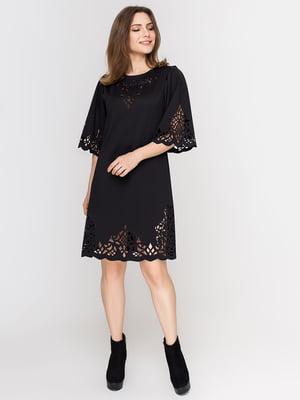 Платье черное | 5772627