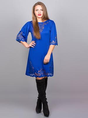 Сукня синя   5772628