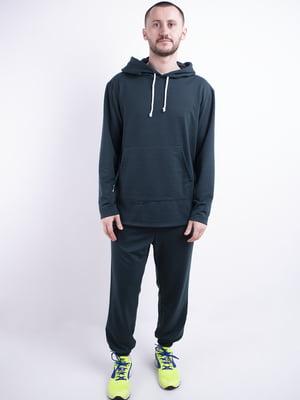 Спортивный костюм: худи и брюки   5772631