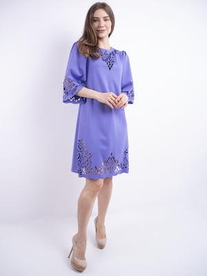 Сукня бузкового кольору   5772651