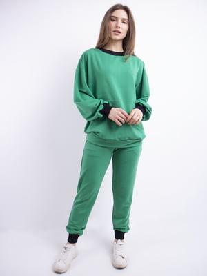 Спортивный костюм: кофта и брюки   5772667