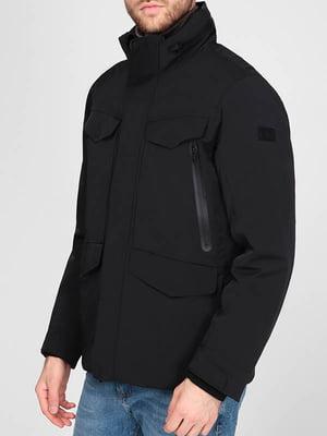 Куртка черная | 5606345