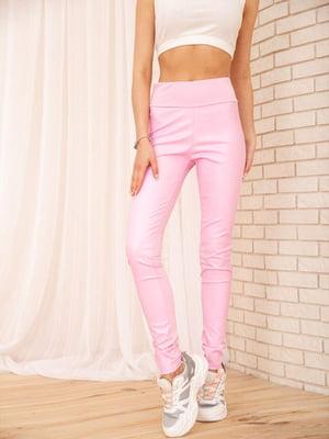 Легінси рожеві | 5773072
