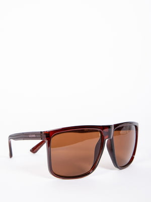 Очки солнцезащитные | 5773190