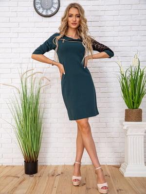 Сукня зелена   5773267