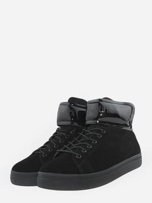 Черевики чорні | 5773610