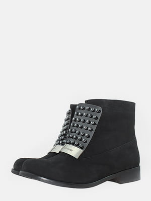 Черевики чорні | 5773662