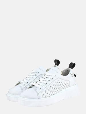 Кросівки білі | 5768184