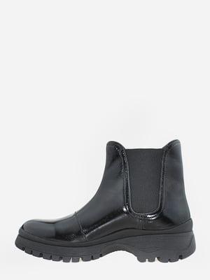 Черевики чорні | 5773683