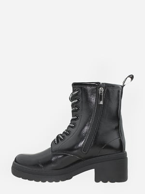 Черевики чорні | 5773698