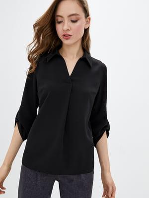 Рубашка черная | 5772099