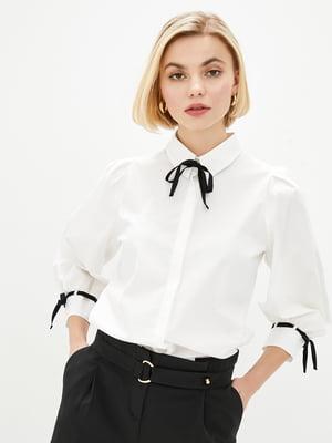 Сорочка біла | 5772111