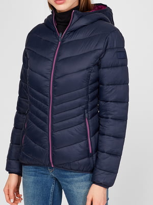 Куртка синяя | 5738681