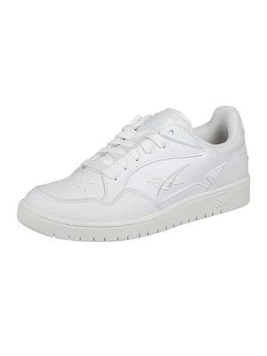 Кеды белые Gel-Skycourt 1201A089-100 | 5771858